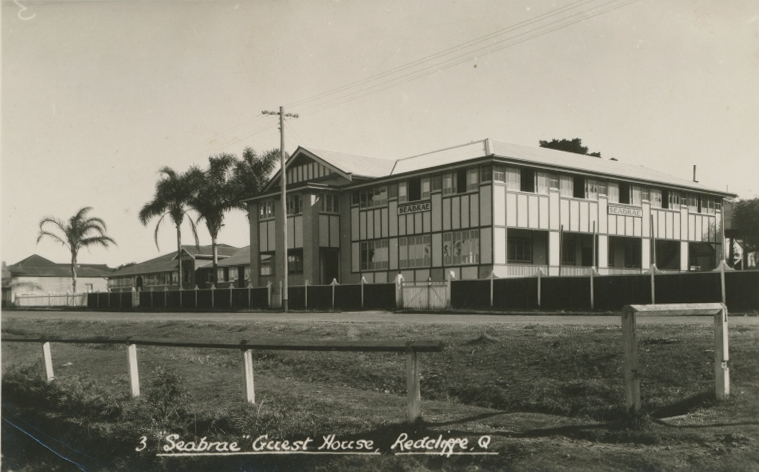 Seabrae Guest House, Redcliffe | Queensland Places