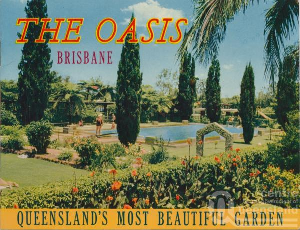 Oasis dating site in Brisbane