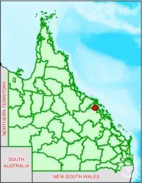 """<span class=""""caption-caption"""">Mackay Regional Council area</span>, 2011. <br />"""