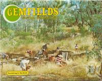 "<span class=""caption-caption"">Fossicking, gemfields, central Queensland</span>, 1964. <br />Postcard folder by <span class=""caption-publisher"">Murray Views Pty Ltd</span>, collection of <span class=""caption-contributor"">Centre for the Government of Queensland</span>."