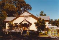 "<span class=""caption-caption"">Landsborough School of Arts</span>, 2003. <br />Photograph, collection of <span class=""caption-contributor"">John Young</span>."