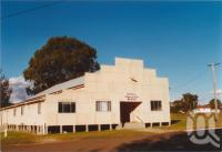 "<span class=""caption-caption"">Wallangarra School of Arts</span>, 2003. <br />Photograph, collection of <span class=""caption-contributor"">John Young</span>."