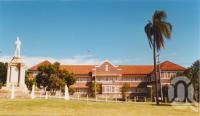 "<span class=""caption-caption"">Nundah primary school</span>, 2003. <br />Photograph, collection of <span class=""caption-contributor"">John Young</span>."