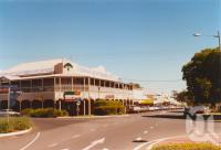 "<span class=""caption-caption"">Tiernan's Australian Hotel, Murgon</span>, 2003. <br />Photograph, collection of <span class=""caption-contributor"">John Young</span>."