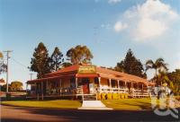 "<span class=""caption-caption"">Kandanga Hotel</span>, 2003. <br />Photograph, collection of <span class=""caption-contributor"">John Young</span>."