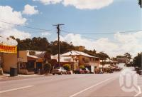 "<span class=""caption-caption"">Eumundi</span>, 2003. <br />Photograph, collection of <span class=""caption-contributor"">John Young</span>."