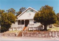 "<span class=""caption-caption"">Eumundi School of Arts</span>, 2003. <br />Photograph, collection of <span class=""caption-contributor"">John Young</span>."