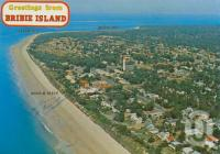 "<span class=""caption-caption"">Aerial view of Woorim, Bribie Island</span>, c1980. <br />Postcard by <span class=""caption-publisher"">Bernard Kuskopf</span>, collection of <span class=""caption-contributor"">Centre for the Government of Queensland</span>."