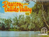 "<span class=""caption-caption"">Dawson River</span>, c1972. <br />Postcard folder by <span class=""caption-publisher"">Murray Views Pty Ltd</span>, collection of <span class=""caption-contributor"">Centre for the Government of Queensland</span>."