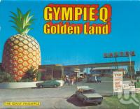 "<span class=""caption-caption"">The giant pineapple</span>, c1980. <br />Postcard folder by <span class=""caption-publisher"">Murray Views Pty Ltd</span>, collection of <span class=""caption-contributor"">Centre for the Government of Queensland</span>."