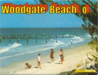 "<span class=""caption-caption"">Swimming enclosure, Woodgate Beach</span>, c1964. <br />Postcard folder by <span class=""caption-publisher"">Murray Views Pty Ltd</span>, collection of <span class=""caption-contributor"">Centre for the Government of Queensland</span>."