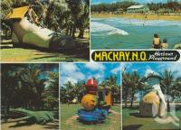 "<span class=""caption-caption"">Mackay, harbour playground</span>, c1976. <br />Postcard folder by <span class=""caption-publisher"">Murray Views Pty Ltd</span>, collection of <span class=""caption-contributor"">Centre for the Government of Queensland</span>."