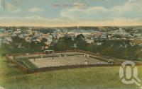"<span class=""caption-caption"">Ipswich from Limestone Hill</span>, c1905. <br />Postcard by <span class=""caption-publisher"">White Series</span>, collection of <span class=""caption-contributor"">Centre for the Government of Queensland MS</span>."