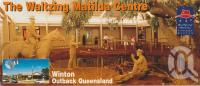 "<span class=""caption-caption"">The Waltzing Matilda Centre</span>, 1999. <br />Postcard by <span class=""caption-publisher"">ICP</span>, collection of <span class=""caption-contributor"">Centre for the Government of Queensland MS</span>."