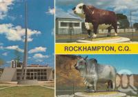 "<span class=""caption-caption"">Rockhampton</span>, 1985. <br />Postcard by <span class=""caption-publisher"">Murray Views Pty Ltd</span>, collection of <span class=""caption-contributor"">Centre for the Government of Queensland</span>."