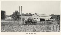 "<span class=""caption-caption"">North Isis Sugar Mill</span>. <br />From <span class=""caption-book"">A Queenly Colony</span>, <span class=""caption-publisher"">Government Printer</span>, 1901, collection of <span class=""caption-contributor"">Fryer Library, UQ</span>."