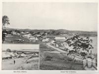 "<span class=""caption-caption"">General views of Gladstone</span>. <br />From <span class=""caption-book"">A Queenly Colony</span>, <span class=""caption-publisher"">Government Printer</span>, 1901, collection of <span class=""caption-contributor"">Fryer Library, UQ</span>."