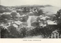 "<span class=""caption-caption"">North Ward</span>. <br />From <span class=""caption-book"">North Queensland, Australia</span>, <span class=""caption-publisher"">Queensland Government Intelligence and Tourist Bureau</span>, 1908, collection of <span class=""caption-contributor"">Fryer Library, UQ</span>."