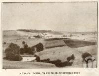"<span class=""caption-caption"">A typical scene on the Marburg-Ipswich Tour</span>. <br />From <span class=""caption-book"">Ipswich and West Moreton</span>, <span class=""caption-publisher"">SL & Co</span>, 1934, collection of <span class=""caption-contributor"">Fryer Library, UQ</span>."