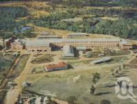 "<span class=""caption-caption"">Petrie Paper Mill</span>, 1957. <br />Booklet, collection of <span class=""caption-contributor"">John Young</span>."