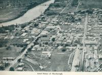 "<span class=""caption-caption"">Aerial picture of Maryborough</span>. <br />From <span class=""caption-book"">Queensland The Jewel of Australia</span>, <span class=""caption-publisher"">Sydney G Hughes</span>, Brisbane, c1933, collection of <span class=""caption-contributor"">Centre for the Government of Queensland</span>."