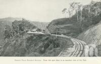 "<span class=""caption-caption"">Barron Falls Railway Station</span>. <br />From <span class=""caption-book"">Tours in the Cairns District, Handbook to Cairns and Hinterland</span>, <span class=""caption-creator"">Queensland Railways</span>, Brisbane, 1912, collection of <span class=""caption-contributor"">Centre for the Government of Queensland</span>."