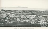 "<span class=""caption-caption"">General view of Townsville</span>. <br />From <span class=""caption-book"">Glimpses of Sunny Queensland (3rd edition)</span>, <span class=""caption-creator"">Queensland Government Intelligence and Tourist Bureau</span>, Brisbane, 1914, collection of <span class=""caption-contributor"">Centre for the Government of Queensland</span>."