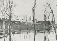 "<span class=""caption-caption"">Foggitt, Jones Limited bacon factory, Oxley</span>. <br />From <span class=""caption-book"">The Pocket Queensland</span>, <span class=""caption-creator"">Queensland Government Intelligence and Tourist Bureau</span>, Brisbane, 1921, collection of <span class=""caption-contributor"">Centre for the Government of Queensland</span>."