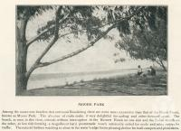 "<span class=""caption-caption"">Moore Park</span>. <br />From <span class=""caption-book"">The Burnett and Isis Pictorial</span>, <span class=""caption-creator"">Richards & Kingdon</span>, Bundaberg, 1927, collection of <span class=""caption-contributor"">Centre for the Government of Queensland</span>."