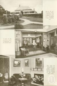"<span class=""caption-caption"">Archibald residence in Upper Paddington</span>. <br />From <span class=""caption-book"">Brisbane, Australia's Sunshine City, Souvenir Commemorating the Visit of HRH The Dule of Gloucester</span>, <span class=""caption-creator"">Brisbane City Council</span>, Brisbane, 1934, collection of <span class=""caption-contributor"">Centre for the Government of Queensland</span>."