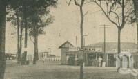"<span class=""caption-caption"">Victoria Point kiosk</span>. <br />From <span class=""caption-book"">Penrod's 150 miles round Brisbane</span>, <span class=""caption-creator"">Penrod Guide Book Company</span>, Brisbane, 1956, collection of <span class=""caption-contributor"">Centre for the Government of Queensland</span>."