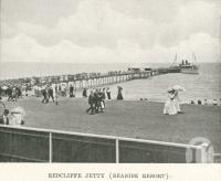 "<span class=""caption-caption"">Moore Park, Sandgate</span>. <br />From <span class=""caption-book"">The Pocket Brisbane</span>, <span class=""caption-creator"">Queensland Government Intelligence and Tourist Bureau</span>, Brisbane, 1913, collection of <span class=""caption-contributor"">Centre for the Government of Queensland</span>."