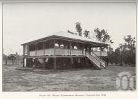 "<span class=""caption-caption"">Sugar Experiment Station, Gordonvale</span>. <br />From <span class=""caption-book"">Queensland Agricultural Journal</span>, 1923, collection of <span class=""caption-contributor"">Fryer Library, UQ</span>."