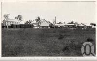"<span class=""caption-caption"">Cotton ginnery and cotton seed oil mill, Whinstanes</span>. <br />From <span class=""caption-book"">Queensland Agricultural Journal</span>, 1924, collection of <span class=""caption-contributor"">Fryer Library, UQ</span>."