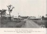 "<span class=""caption-caption"">Mundubbera</span>. <br />From <span class=""caption-book"">Queensland Agricultural Journal</span>, 1929, collection of <span class=""caption-contributor"">Fryer Library, UQ</span>."