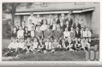 "<span class=""caption-caption"">Kelvin Grove State school (boys)</span>. <br />From <span class=""caption-book"">Queensland Agricultural Journal</span>, 1931, collection of <span class=""caption-contributor"">Fryer Library, UQ</span>."