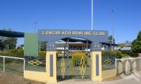 "<span class=""caption-caption"">Longreach Bowling Club</span>, 2009. <br />Digital image, collection of <span class=""caption-contributor"">Centre for the Government of Queensland MS</span>."
