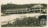"<span class=""caption-caption"">Laguna House, Noosa Heads</span>, c1930. <br />Digital image, collection of <span class=""caption-contributor"">Megan Young</span>."