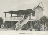 "<span class=""caption-caption"">Inkerman School</span>, 1939. <br />Newspaper, collection of <span class=""caption-contributor"">John Young</span>."