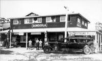 "<span class=""caption-caption"">Bondoola Guest House Mooloolaba</span>, c1930s-c1940s. <br />Photographic collection, <span class=""caption-contributor"">Queensland State Archives</span>."