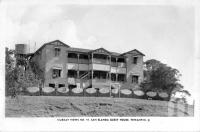 "<span class=""caption-caption"">San Elanda Guest House Tewantin</span>, c1930s-c1940s. <br />Photographic collection, <span class=""caption-contributor"">Queensland State Archives</span>."