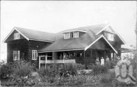 "<span class=""caption-caption"">Bungunyah Eagle Heights Tamborine</span>, c1930s-c1940s. <br />Photographic collection, <span class=""caption-contributor"">Queensland State Archives</span>."