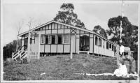 "<span class=""caption-caption"">Brightside Guest House Bald Knob</span>, c1930s-c1940s. <br />Photographic collection, <span class=""caption-contributor"">Queensland State Archives</span>."