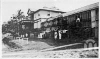"<span class=""caption-caption"">Kuranda Hotel</span>, c1930s-c1940s. <br />Photographic collection, <span class=""caption-contributor"">Queensland State Archives</span>."