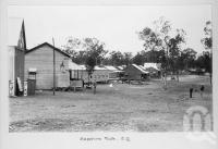 "<span class=""caption-caption"">Sapphire Town</span>, date unknown. <br />Photograph, collection of <span class=""caption-contributor"">Mobsby Collection, Fryer Library, UQ</span>."