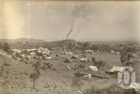 "<span class=""caption-caption"">Chillagoe</span>, 1900-1915. <br />Photograph, collection of <span class=""caption-contributor"">JC Smith Collection, Fryer Library, UQ</span>."