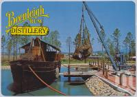 "<span class=""caption-caption"">Rum Distillery, Beenleigh</span>, c1970-2000. <br />Postcard, collection of <span class=""caption-contributor"">Murray Views Collection</span>."