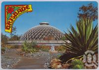 "<span class=""caption-caption"">Botanic Gardens, Mount Coot-tha</span>, c1970-2000. <br />Postcard, collection of <span class=""caption-contributor"">Murray Views Collection</span>."