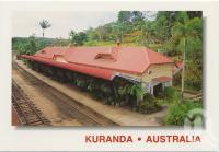 "<span class=""caption-caption"">Kuranda</span>, c1970-2000. <br />Postcard, collection of <span class=""caption-contributor"">Murray Views Collection</span>."