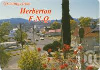 "<span class=""caption-caption"">Herberton, altitude approx 900 metres</span>, c1970-2000. <br />Postcard, collection of <span class=""caption-contributor"">Murray Views Collection</span>."